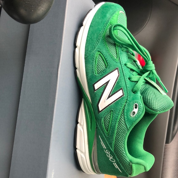 detailed look eed6d d3622 Band new! NB 990s NWT